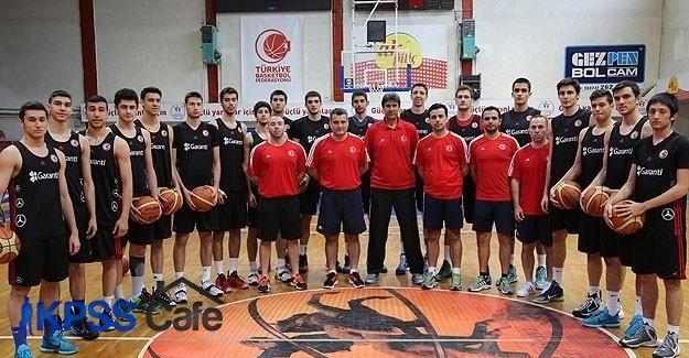 Türkiye şampiyonluğu kaçırdı