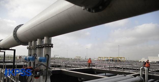 'Avrupa için en mantıklı seçenek Rus gazı'
