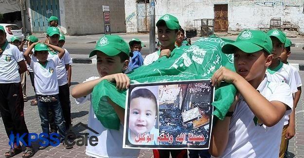 Filistin'de gerilim tırmanıyor