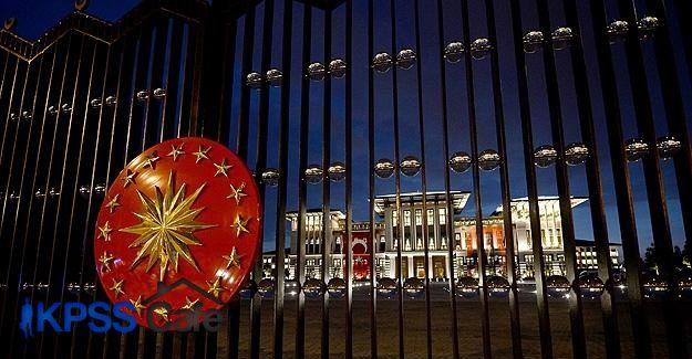 'Cumhurbaşkanlığı Külliyesi aleyhinde mahkeme kararı yoktur'
