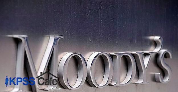 'Moody's'ten değişiklik beklenmiyor'