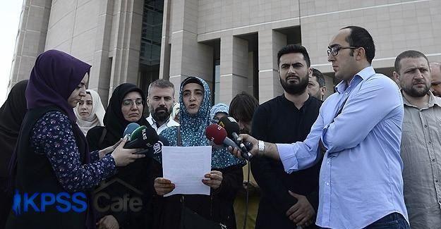 Mavi Marmara davasında Bakanlık yetkililerine suç duyurusu