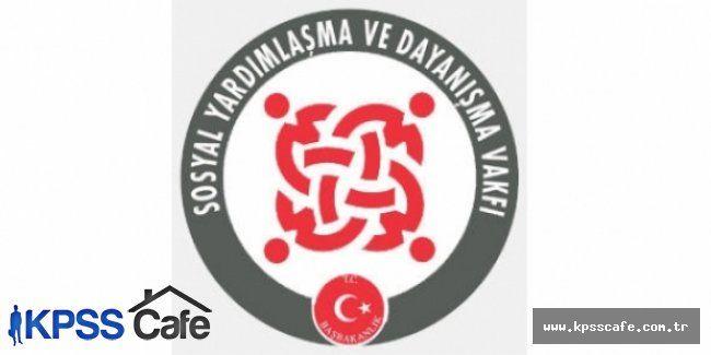 Hatay Arsuz SYDV Personel Alacak