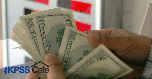 Dolar 3,5 ayın zirvesini gördü