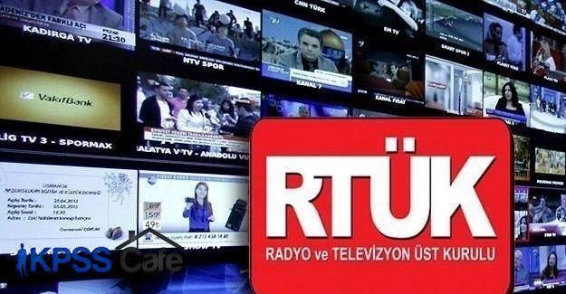 RTÜK'te başkan seçimi haftaya kaldı