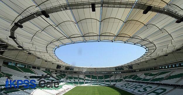 'Timsah Arena'nın açılışına Atletico Madrid geliyor