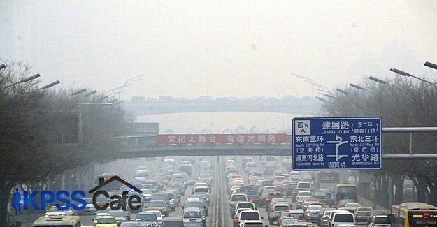 'Petrol ve gazda bütün yollar Çin'e çıkacak'