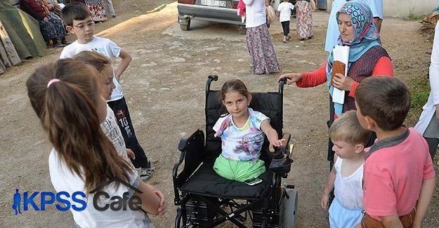 Küçük Yaren için protez umudu doğdu