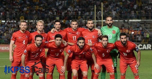 Türkiye Dünya sıralamasında 3 basamak yükseldi