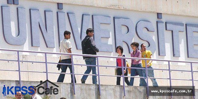 Merkezi Yerleştirme Puanı ile Üniversitelerarası Yatay Geçiş Koşulları
