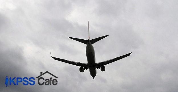 'İran Suriye'ye Afgan uçağıyla savaşçı taşıyor'