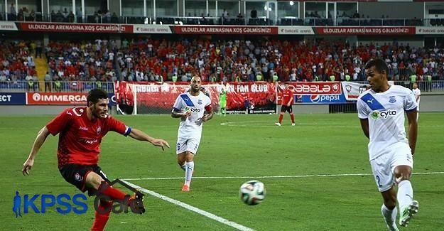 UEFA Avrupa Ligi'nde play-off'a yükselen takımlar belli oldu