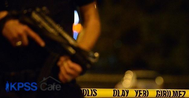 Cizre'de polise roketatarlı saldırı: 1 şehit