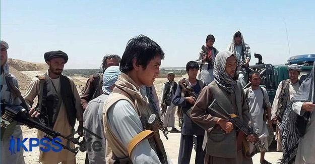 Afganistan'da çatışma: 34 ölü