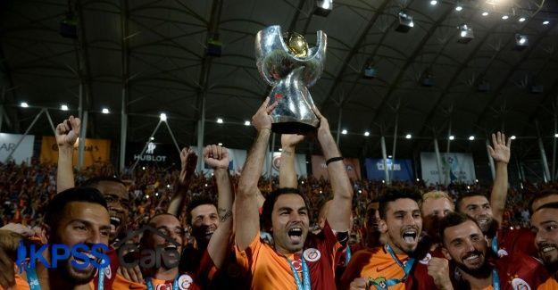 Galatasaray'a 2 gün kupa izni