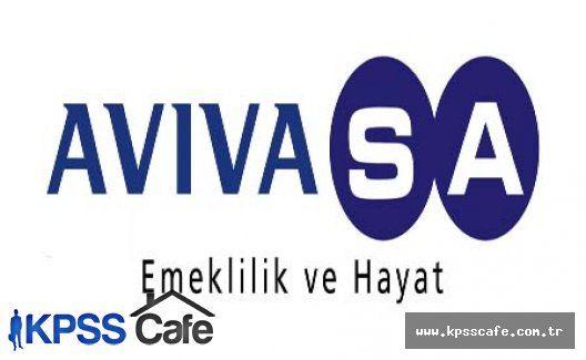 AvivaSA Personel Eleman 2015 Alım İlanları