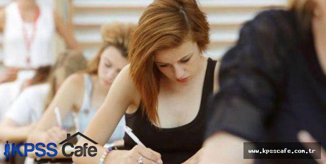 2015 KPSS LYS YGS VE TEOG Sınavlarında Şok Hatalar!