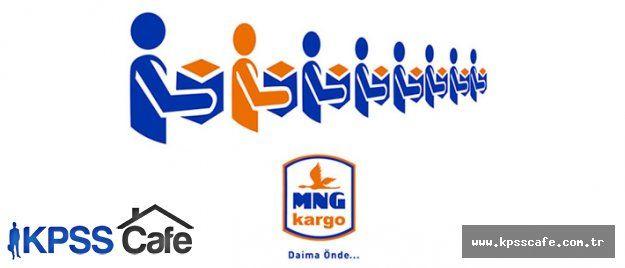 MNG Kargo 2015 Personel Eleman Alım İlanları