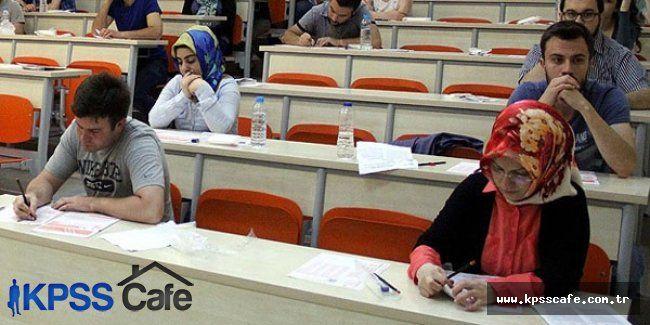 Üniversite Yerleştirmelerinde Hak Gasbı Sona Eriyor