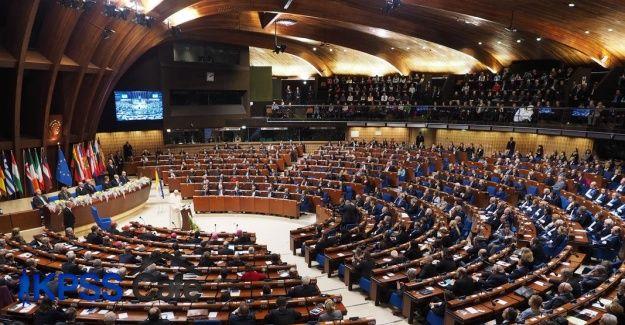 BM ve AKPM Türkiye'deki terör saldırılarını kınadı