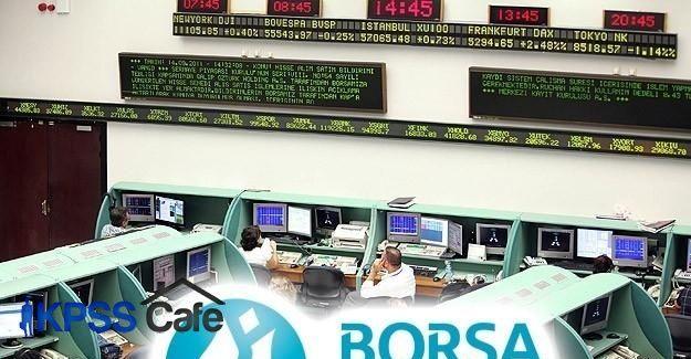 11 Ağustos 2015 - Borsa son durum
