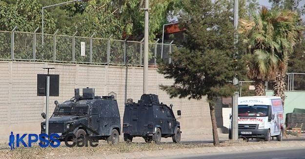 Şırnak'ta terörist saldırı: 1 şehit