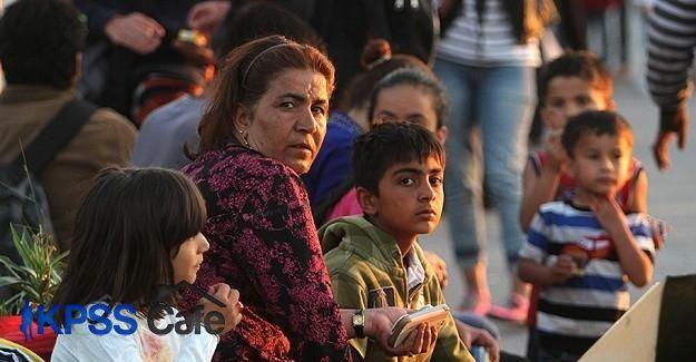 Suriyeli kaçak göçmen sorunu büyüyor