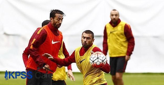 Galatasaray Edirnespor'la karşılaşacak