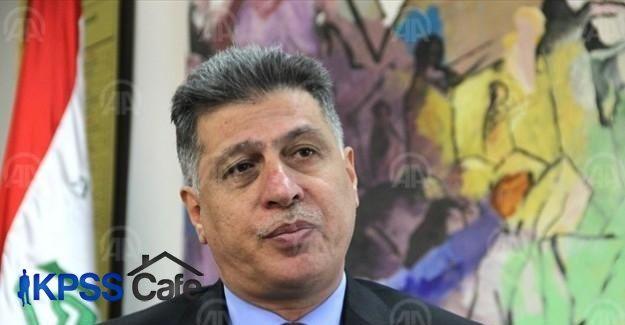 Türkmenlerden Irak'taki yeni hükümette temsil talebi