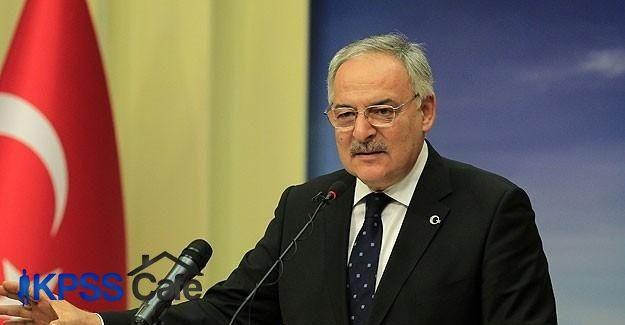 'Kılıçdaroğlu koalisyon için tam yetkili'