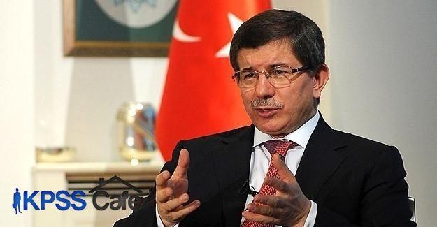 'Türkiye, DAEŞ'i hiçbir zaman desteklemedi'