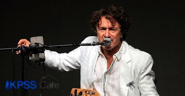 Goran Bregovic Çanakkale'de konser verdi