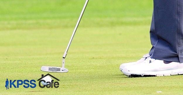 Obama'nın favorisi golf