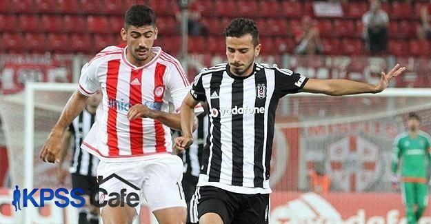 Beşiktaş'ta sezona tatsız hazırlık