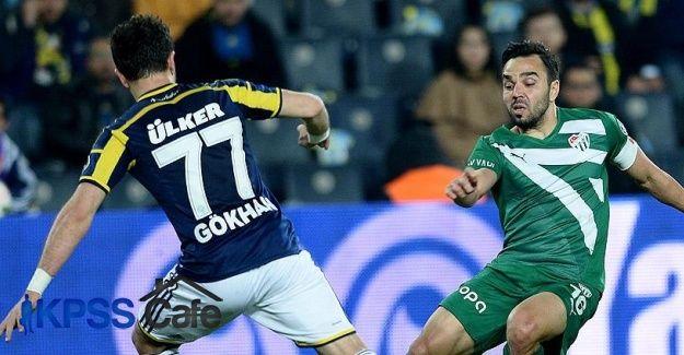 Volkan Şen Fenerbahçe'de