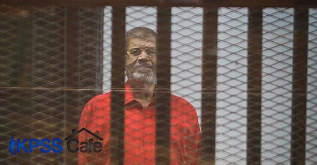 Mısır'da idam kararları temyize gönderildi