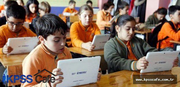 Sınavlarda tablet dönemi hazırlığı