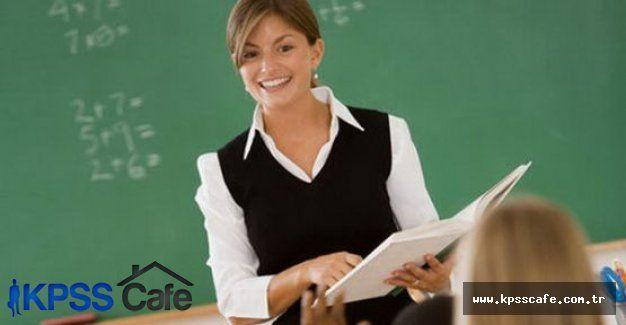 Sınıf Öğretmeni Alımı - 2015 Öğretmen Alımları