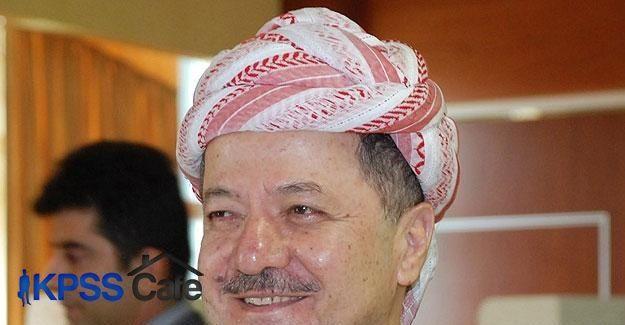 Barzani'nin görev süresi uzatıldı