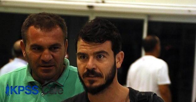 'Galatasaray'a kırgın değilim'