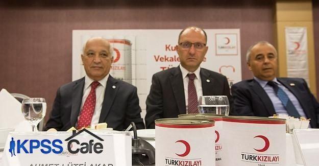 Türk Kızılayı kurban fiyatını açıkladı