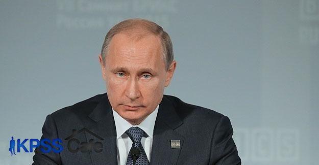 Putin, Poroşenko'ya Kırım'dan cevap verdi