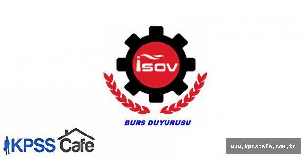 İstanbul Sanayi Odası Vakfı 2015 Yılında Burs Verecek