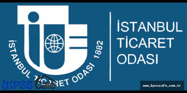 2015 Burs Veren Kurumlar - İstanbul Ticaret Odası