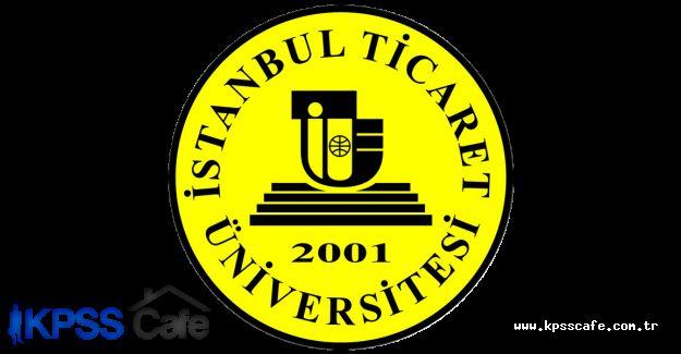 İstanbul Ticaret Üniversitesi Burs Veriyor