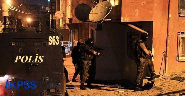 Polisten PKK'ya ağır darbe