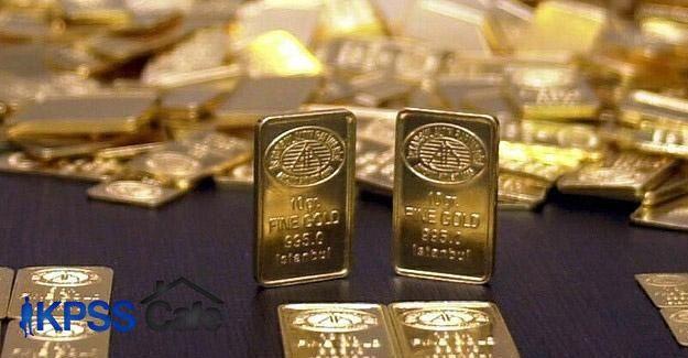 Gram altın son 4 yılın zirvesinde