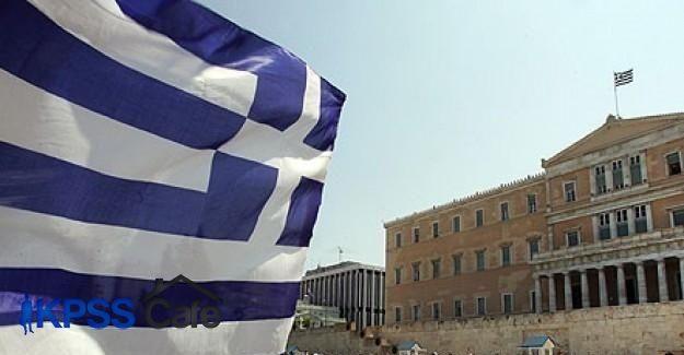 Yunanistan'da hükümet kurma görevi ana muhalefette