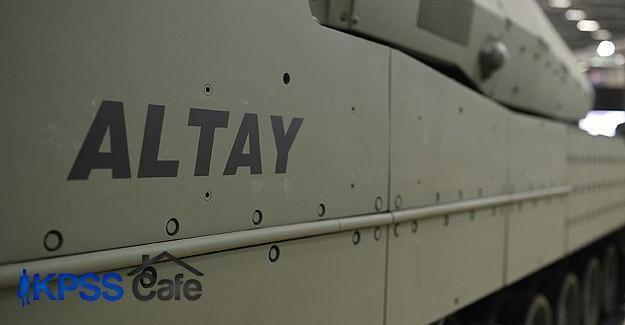 Savunma sanayinde hedef yurt dışı pazarlar