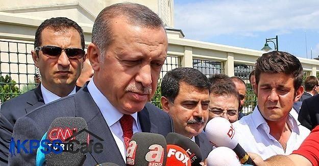 '1 Kasım'da Türkiye seçime gidecek'